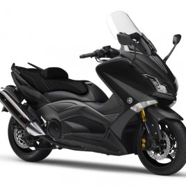 Yamaha Tmax Special edition