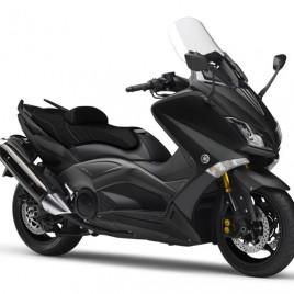 Yamaha Tmax Special edition