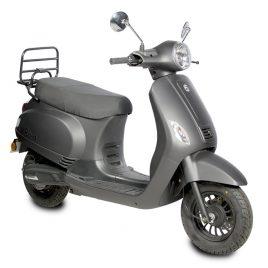 e-Riva elektrische scooter