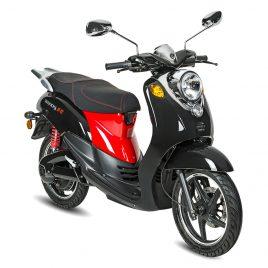 Trendy R elektrische scooter