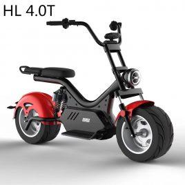 GTS Lugi HL 4.0 30Ah