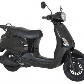 GTS Toscana Pure EURO2