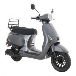 GTS Toscana Dynamic – Benzine