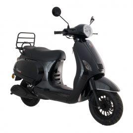 GTS Toscana Pure EFI