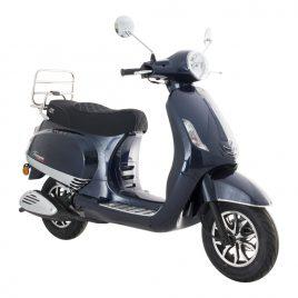 GTS Toscana S Dynamic – Benzine