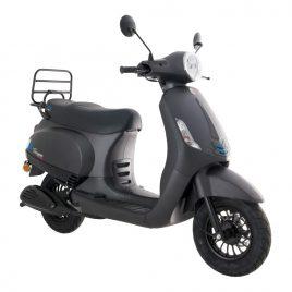 GTS Toscana S Pure – Benzine