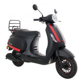 GTS Toscana Sport – Benzine