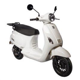 eVX50 elektrische scooter