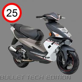 TGB Bullet Tech Edition Black