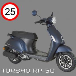 Turbho RP-50