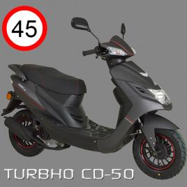 Turbho CD-50