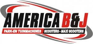 America B&J | tuinmachines en scooters