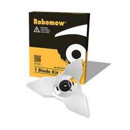 Robomow Mes RC TC MC modellen